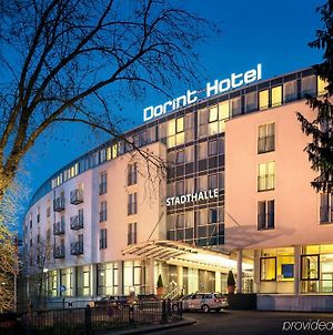 Dorint Kongresshotel Dusseldorf/Neuss photos Exterior