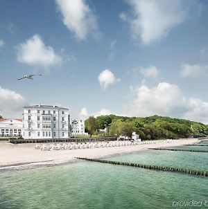 Grand Hotel Heiligendamm - The Leading Hotels Of The World photos Exterior