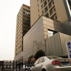 Kaibin Apartment Shengtian Plaza Branch photos Exterior