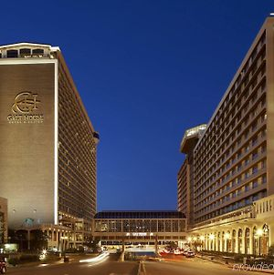 Galt House Hotel, A Trademark Collection Hotel photos Exterior