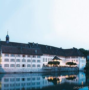 Hotel An Der Aare Swiss Quality photos Exterior