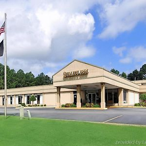 Quality Inn Americus photos Exterior