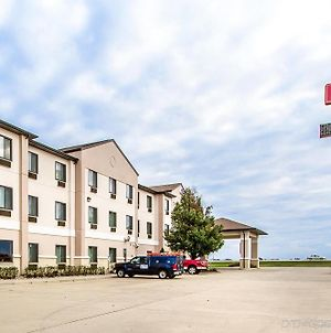 Comfort Suites Mattoon photos Exterior