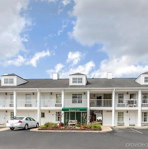 Quality Inn Jesup photos Exterior