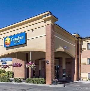 Comfort Inn Butte photos Exterior