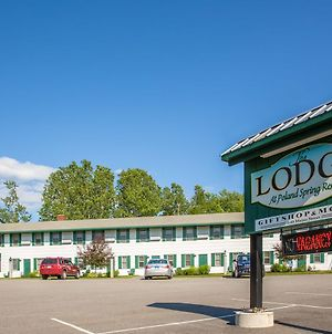The Lodge At Poland Spring Resort photos Exterior