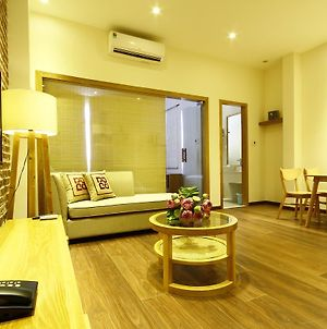 Danang Moment - Boutique Serviced Apartment photos Exterior