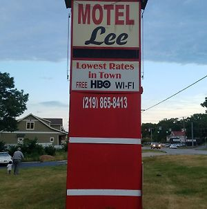 Motel Lee photos Exterior