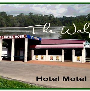 Walpole Hotel Motel photos Exterior