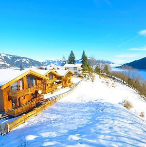"Ski-In / Ski-Out Chalet Maiskogel ""Bergli"" By Alpen Apartments photos Exterior"