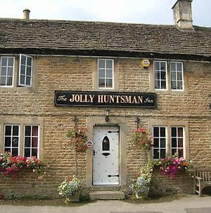 The Jolly Huntsman photos Exterior