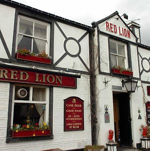 The Red Lion Inn & Restaurant photos Exterior