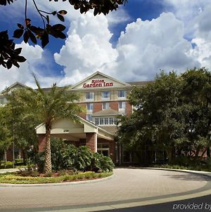 Hilton Garden Inn Tampa East Brandon photos Exterior