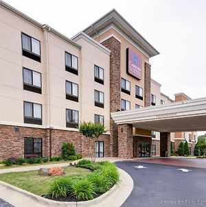 Comfort Suites Little Rock photos Exterior