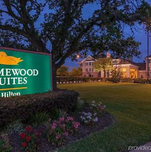 Homewood Suites By Hilton Houston Clear Lake Nasa photos Exterior