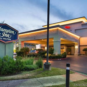 Hampton Inn San Antonio Northwoods photos Exterior