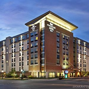 Homewood Suites By Hilton Omaha-Downtown photos Exterior