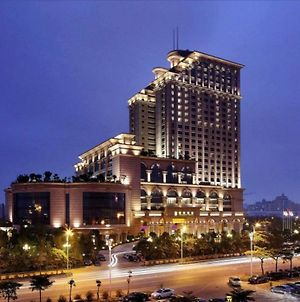 Sovereign Hotel Zhanjiang photos Exterior