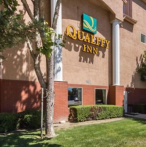 Quality Inn Silicon Valley photos Exterior