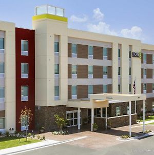 Home2 Suites By Hilton San Angelo photos Exterior