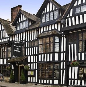 Mercure Stratford Upon Avon Shakespeare Hotel photos Exterior