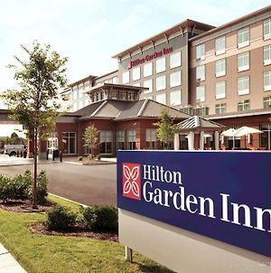 Hilton Garden Inn Boston Logan Airport photos Exterior