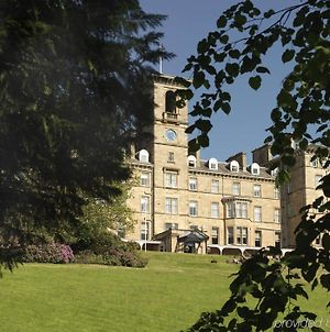 Doubletree By Hilton Dunblane Hydro Hotel photos Exterior