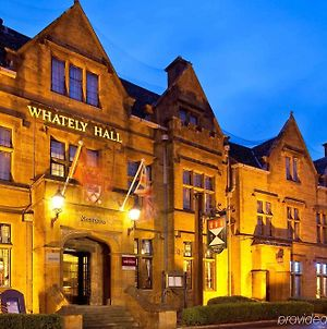 Mercure Banbury Whately Hall Hotel photos Exterior