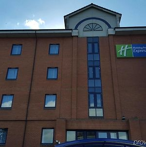 Holiday Inn Express Birmingham - Castle Bromwich photos Exterior