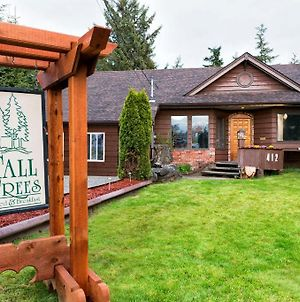 Tall Trees Bed & Breakfast photos Exterior