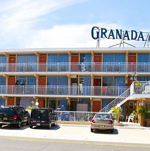 Granada Ocean Resort photos Exterior