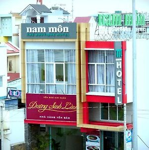 Nam Mon Boutique photos Exterior