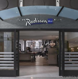 Radisson Blu Hotel, Leeds City Centre photos Exterior
