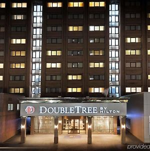 Doubletree By Hilton Glasgow Central photos Exterior