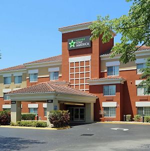 Extended Stay America - Orlando - Altamonte Springs photos Exterior