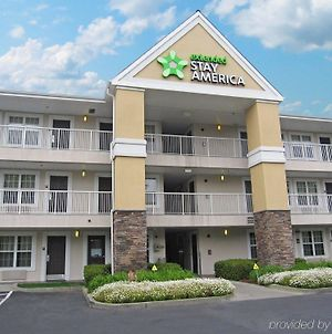 Extended Stay America Suites - Santa Rosa - South photos Exterior