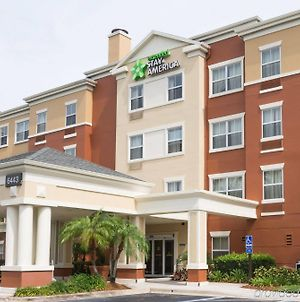 Extended Stay America Suites - Orlando - Convention Center - 6443 Westwood photos Exterior