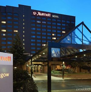 Glasgow Marriott Hotel photos Exterior