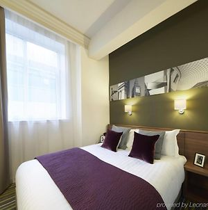 Citadines Holborn - Covent Garden London photos Room