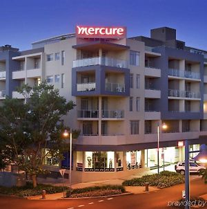 Mercure Centro Port Macquarie photos Exterior