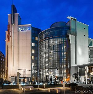 Radisson Blu Royal Helsinki photos Exterior