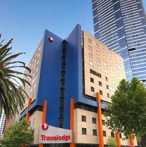 Travelodge Hotel Melbourne Southbank photos Exterior