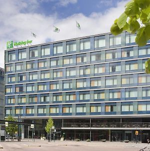 Holiday Inn Helsinki City Centre photos Exterior