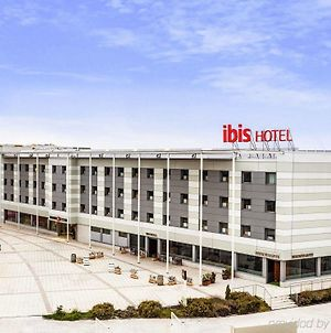 Ibis Madrid Alcobendas photos Exterior