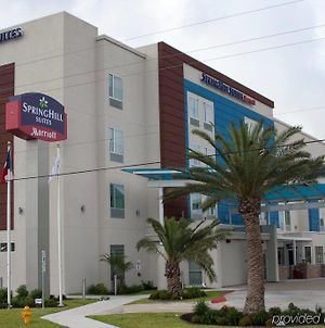 Springhill Suites By Marriott Corpus Christi photos Exterior