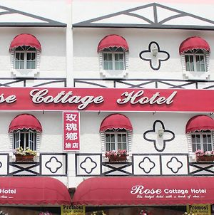 Rose Cottage Hotel Taman Johor Jaya photos Exterior
