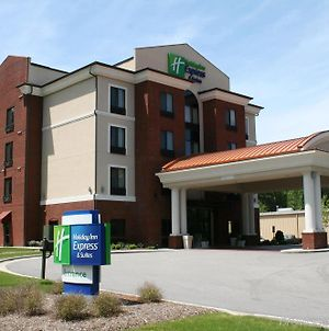 Holiday Inn Express Hotels & Suites Rockingham West photos Exterior