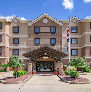 Staybridge Suites South Bend - University Area photos Exterior