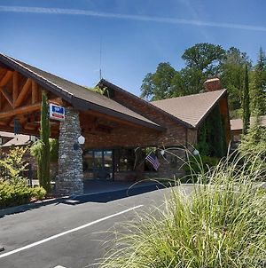 Best Western Plus Yosemite Gateway Inn photos Exterior