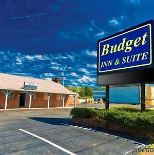 Budget Inn And Suites Mount Ephraim photos Exterior